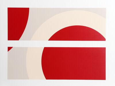 Nassos Daphnis, 'SS-10-78', 1978