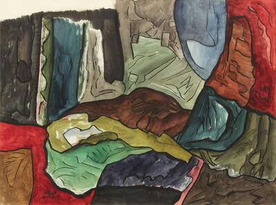 William Thomas Lumpkins, 'High Desert Series, MODZR'