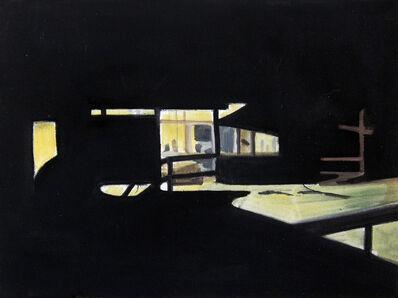Alexander Rohrig, 'Night Studio'