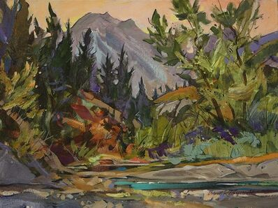 Brent Laycock, 'Pass Creek Haven', 2018