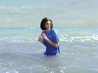 Alex Prager, 'Annie', 2008