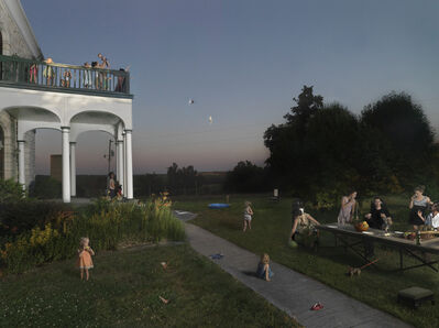 Julie Blackmon, 'High Dive', 2010