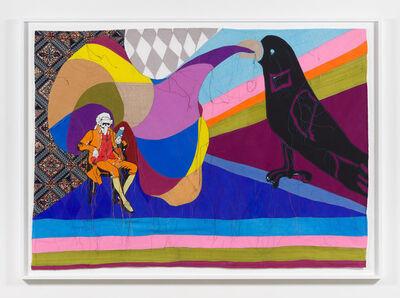 Yinka Shonibare CBE, '18th Century Man', 2019