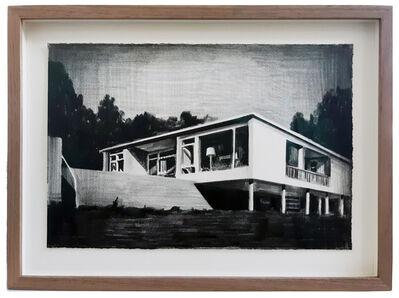 Marcel van Eeden, 'Untitled #2', 2019
