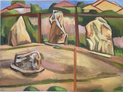 Hearne Pardee, 'Stones', 2019