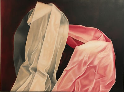 Mehrdad Sadri, 'Touch', 2012