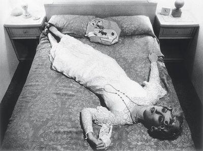 Cindy Sherman, 'Untitled Film Still', 1978
