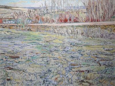 Dorothy Knowles, 'Crocus May (AC-33-87)', 1987