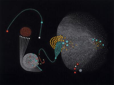 Paula Overbay, 'Synapse II', 2019
