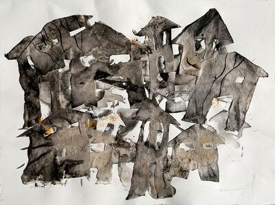 Hila Laiser-Beja, 'Homes ', 2016