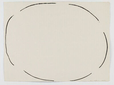 Lee Ufan, 'Untitled (Suite of 10)', 2014