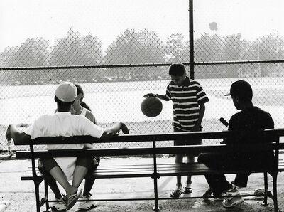 Jamel Shabazz, 'Brooklyn Summer', ca. 2005