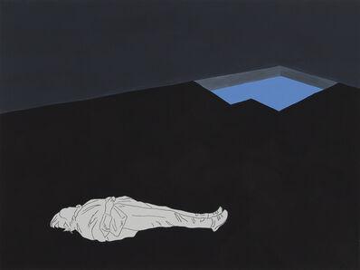 Fabiano Devide, 'Devaneo en el Rosedal', 2014