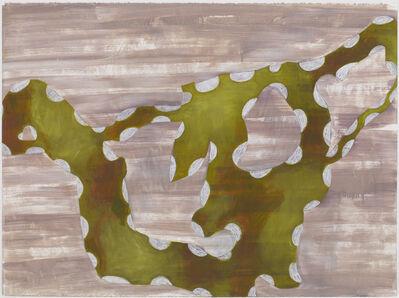 Thomas Nozkowski, 'Untitled (K-44)', 2009