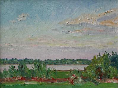 Dorothy Knowles, 'Lavender Water'