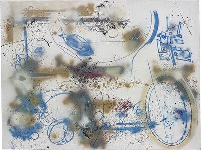 Futura, 'Untitled', 1983