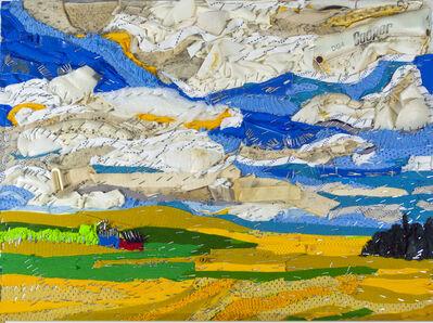 Liz Pead, 'Weyburn Farm, Saskatchewan', 2018