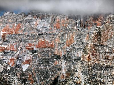Olivo Barbieri, 'The Dolomites Project #6', 2010