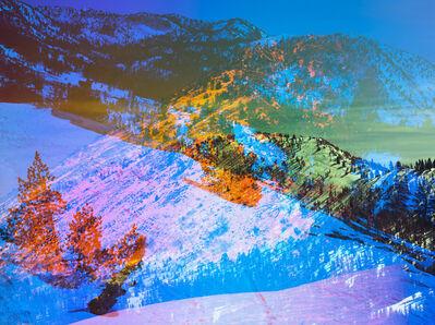 Terri Loewenthal, 'Psychscape 63 (Mt. Rose, NV) 2018', 2018