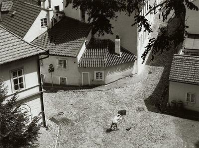 Stanko Abadzic, 'Painter, Prague', 2000/2005
