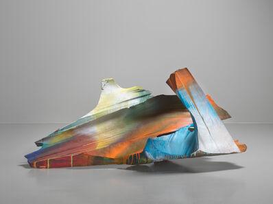 Katharina Grosse, 'Untitled', 2019