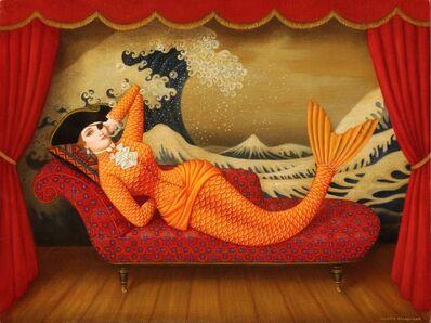 Colette Calascione, 'Fire-maid', 2014