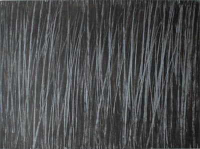 Cy Twombly, 'UNTITLED (BASTIAN 28)', 1970