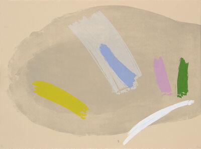 John McLean, 'Untitled', 1982