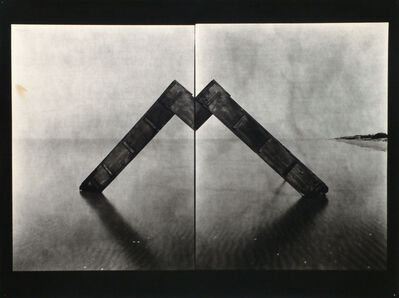 Laurent Millet, 'Cabane 17', 2000