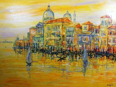Duaiv, 'Venise Secret du Temps'