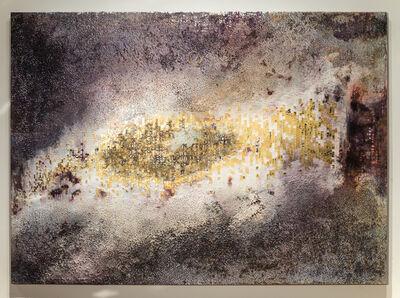Monica Cook, 'Snow Star', 2016