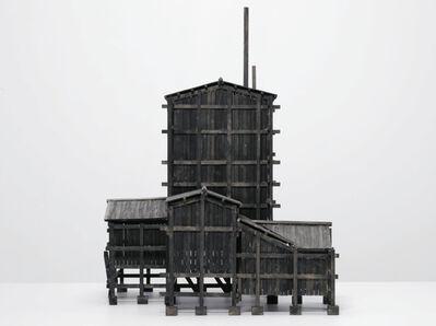 Siah Armajani, 'House No 7', 1977/2018