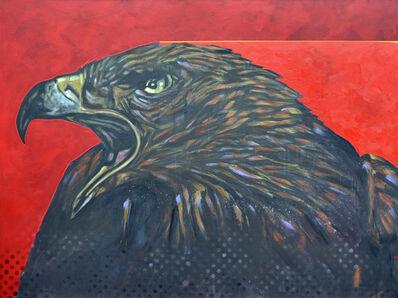 """Nocona Burgess, '""""Eagle Song""""', 2019"""