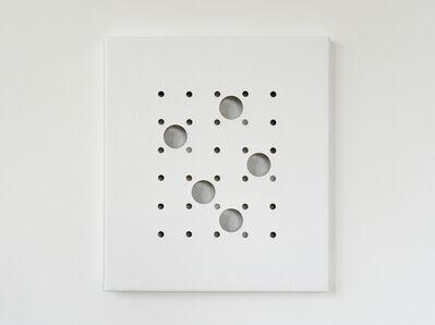 Kristina Matousch, 'Silent eggs V, 1:2 / 2:4 / 3:1 / 3:5 / 4:3', 2019