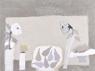 Christine McArthur, 'Seven Pears'