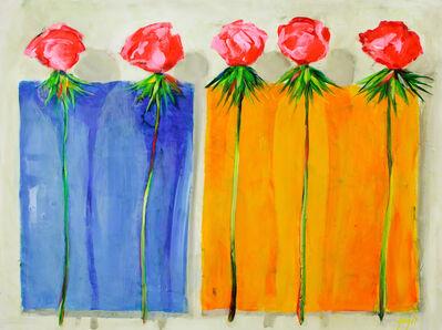 Lenner Gogli, 'Rose Zest', 2013