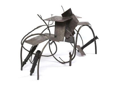 Vincent Dubourg, 'Vent sur la Table', 2008