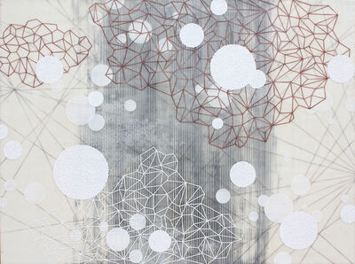 Lisa Kairos, 'October Storm System', 2014