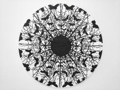 Xavi Muñoz, 'Dream Eye (white)', 2011