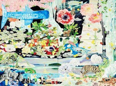 Teppei Ikehila, 'They Know Their place', 2018