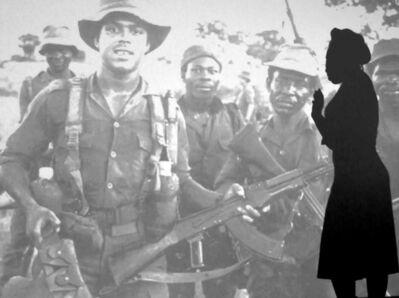 Helena Uambembe, 'Eu vou morrer em Angola', 2018