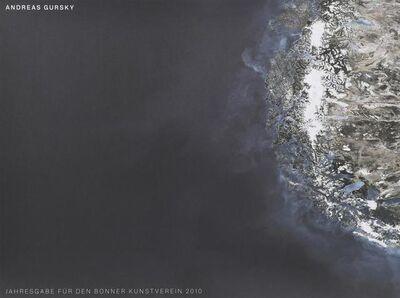 Andreas Gursky, 'Ocean II', 2009