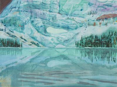 Yuka Kashihara, 'Hovering Gap II ', 2016