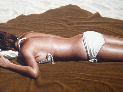 Hilo Chen, 'Beach 167', 2010