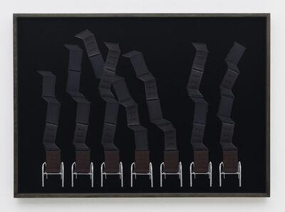 Haegue Yang, 2012