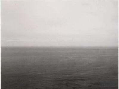 Hiroshi Sugimoto, 'Time Exposed: #302, Pacific Ocean, Iwate, 1986', 1991