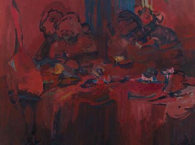 Rebecca Farr, 'Last Supper', 2019
