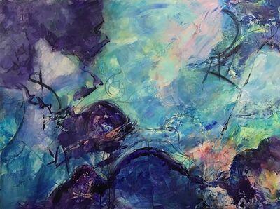 Anna Marie Mead, 'Ancient Rhythms', 2018