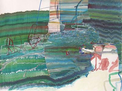 Josette Urso, 'WindSail', 2017