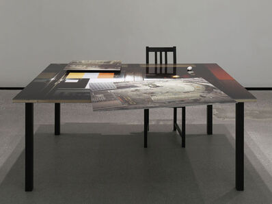 Yuki Kimura, 'Untitled', 2010